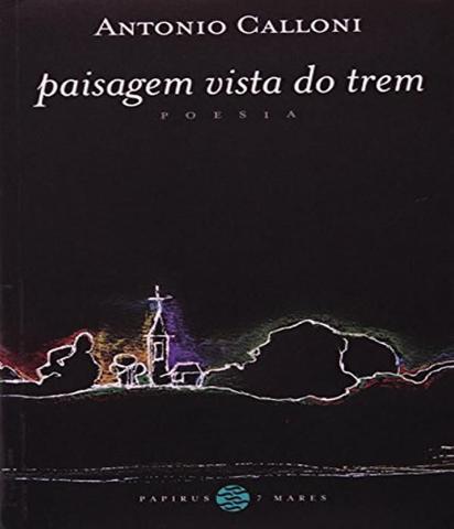 Imagem de Paisagem Vista Do Trem