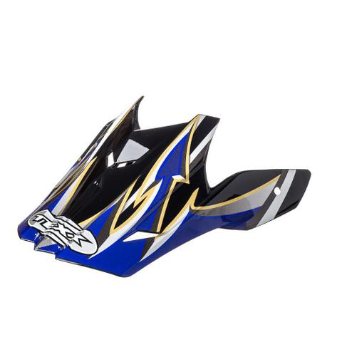 Imagem de Pala Texx Mod Speed-X - Azul