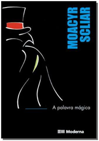 Imagem de Palavra Magica - Moderna