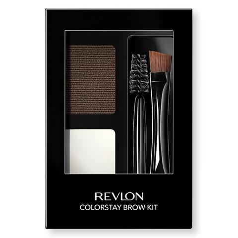 Imagem de Paleta para Sobrancelhas Revlon - ColorStay Brow Kit