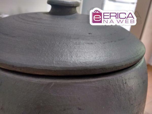 Imagem de Panela de Barro 6 litros
