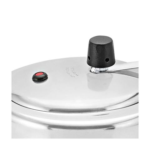 Imagem de Panela de Pressão 7 Litros Alumínio Polida Panelux