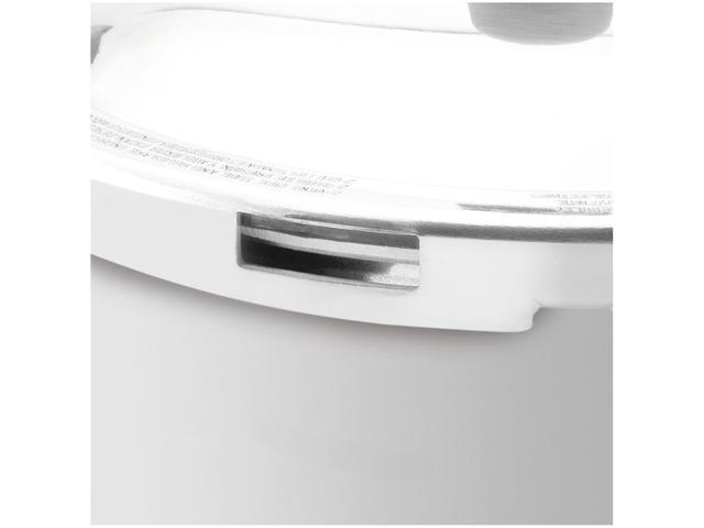 Imagem de Panela de Pressão Alumínio 7,6 Litros