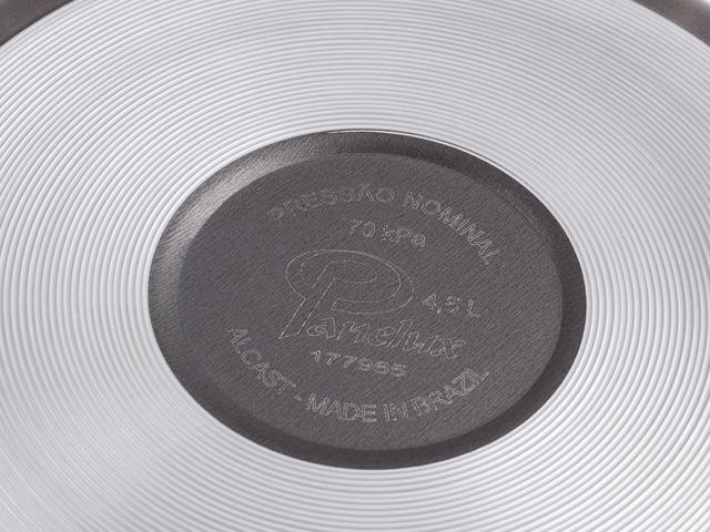 Imagem de Panela de Pressão Antiaderente 4,5 Litros