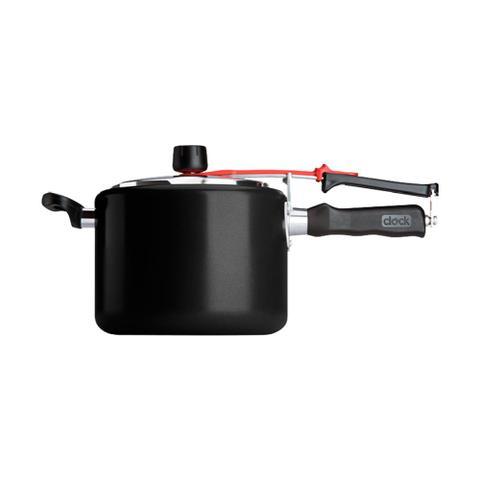 Imagem de Panela de pressão Clock Control Original 7 litros preta
