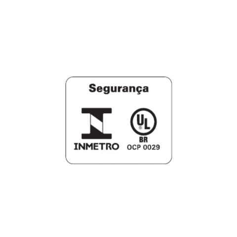 Imagem de Panela de Pressão Digital Philco 6L Inox Vermelha