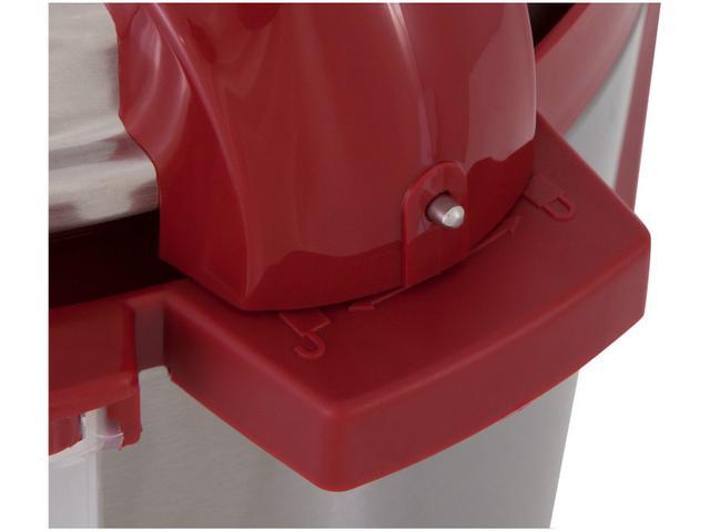 Imagem de Panela de Pressão Elétrica Digital Lenoxx PPP 163