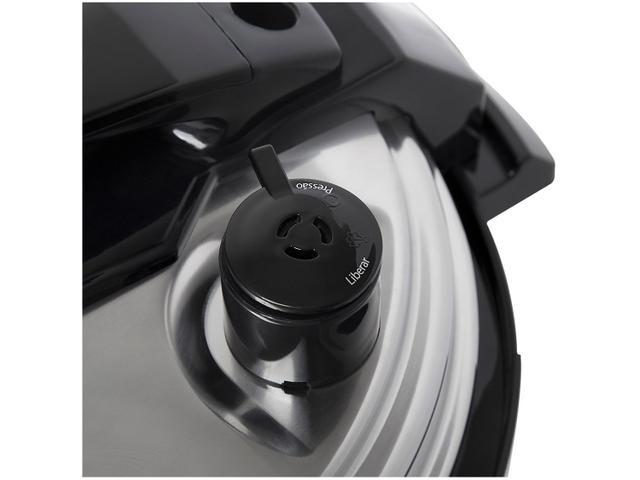Imagem de Panela de Pressão Elétrica Electrolux Analógico