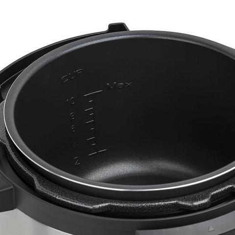 Imagem de Panela de Pressão Elétrica Electrolux Chef PCC20 6L9