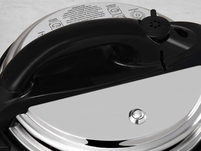 Imagem de Panela de Pressão Elétrica Mondial 4 Litros