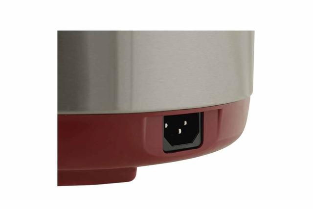 Imagem de Panela de Pressão Elétrica Philco 4L Vermelha