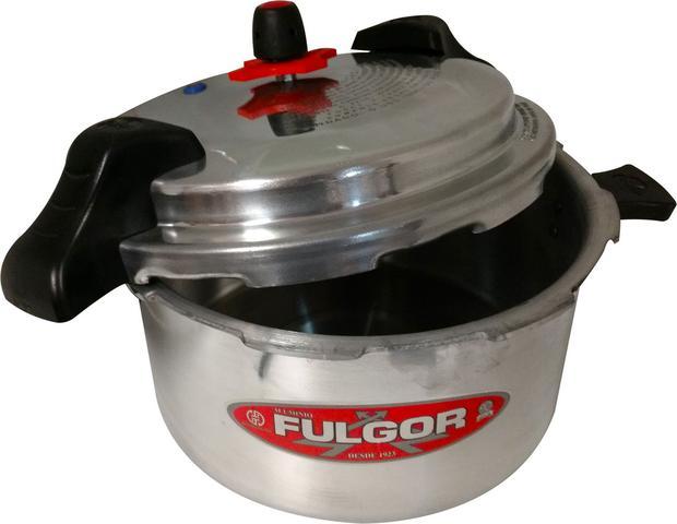 Imagem de Panela de Pressão Industrial 15 litros