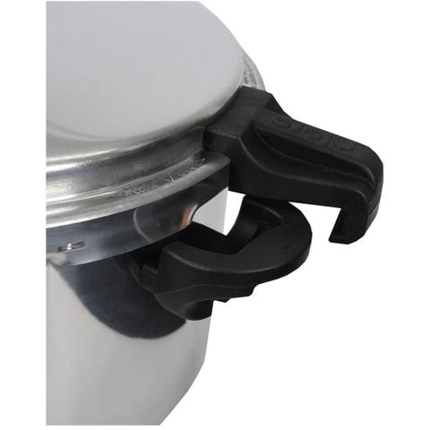 Imagem de Panela de Pressão Industrial 15 Litros Nigro