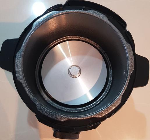 Imagem de Panela de Pressao Multifuncional PPP2  Inox 5L   900W   127V
