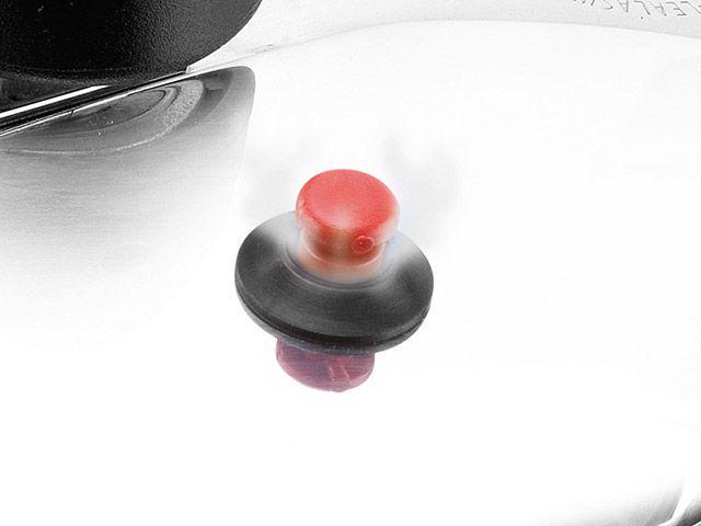 Imagem de Panela de Pressão Rochedo Turbo
