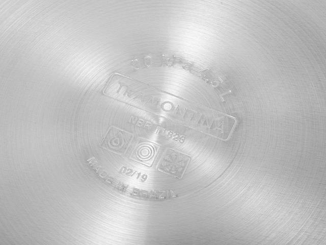 Imagem de Panela de Pressão Tramontina Vancouver Alumínio