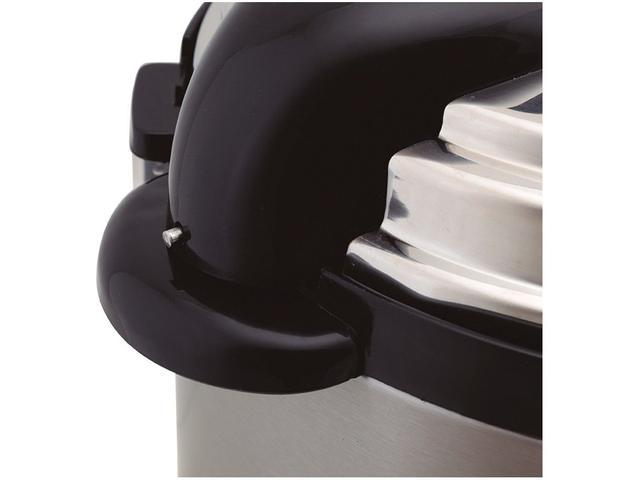 Imagem de Panela Elétrica Philco Inox 800W 8 Xícaras