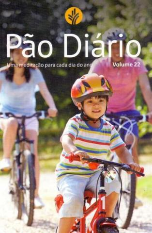 Imagem de Pão Diário - Vol.22 - Familia