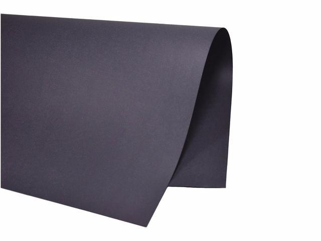 Imagem de Papel Cartão Color Set preto pacote c/20 folhas