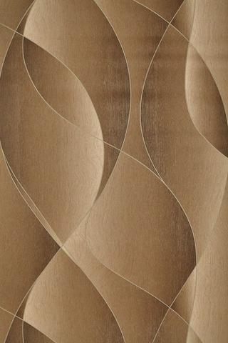Imagem de Papel De Parede Vinílico Lavável Texturizado Tons Marrom