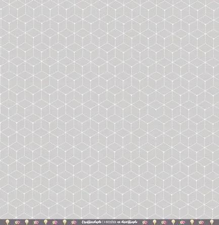 Imagem de Papel Scrapbook - Quarentena Criativa - Mente Criativa - 10829 - Juju Scrapbook