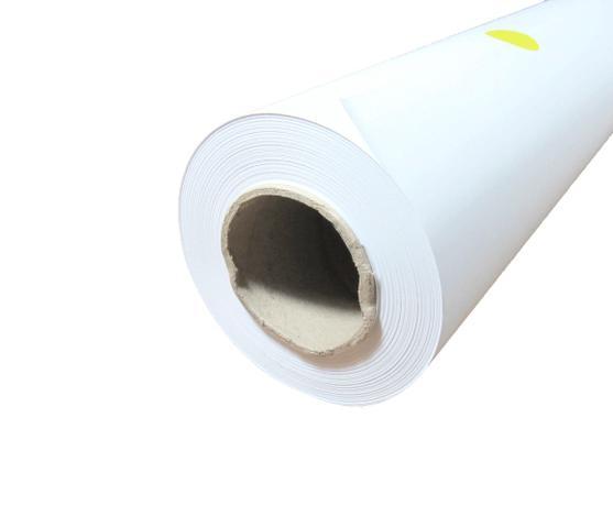 Imagem de Papel Sulfite para Plotter 75g Bobina 610mmx50m Tubo 2