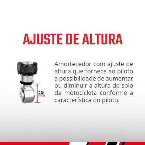Imagem de Par de Amortecedores Traseiros Honda PCX 150 - 2014 à 2018
