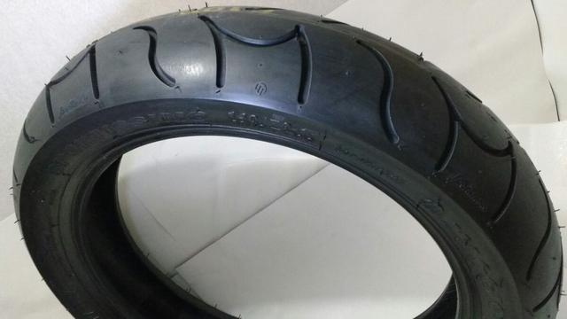 Imagem de Par De Pneus 130/70-17 + 100/80-17 Maggion Sportissimo Twister Fazer 250 CB 250