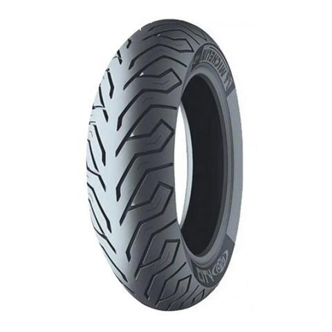 Imagem de Par Pneu de Moto Michelin CITY GRIP 120/70-15 + 140/70-14 Sem Câmara de Ar Yamaha Xmax  X Max 250