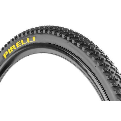 Imagem de Par Pneu Pirelli Scorpion Aro 26 x 2.0 Mtb2 Cravo + 2 Camaras Pirelli