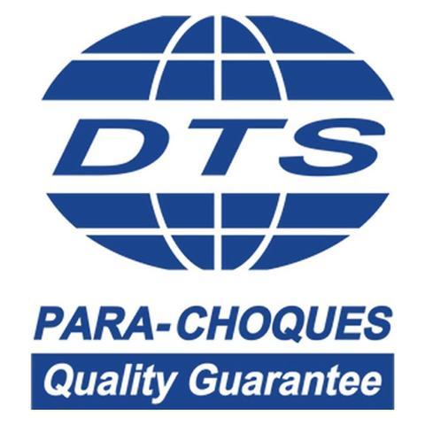 Imagem de Parachoque Dianteiro Gol G4 2005 a 2010 Preto Liso Parcial Dts