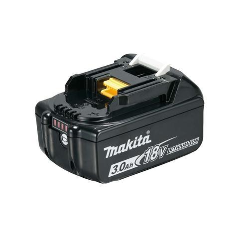 Imagem de Parafusadeira de Impacto à Bateria 18V + 2 Baterias + Carregador + Maleta DTD170