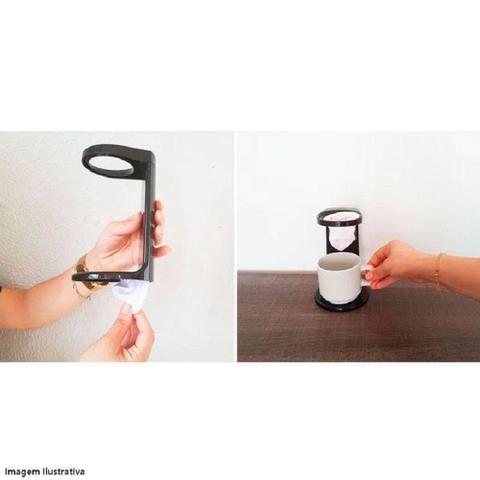 Imagem de Passador De Café Individual Coador De Café Ou My Coffee