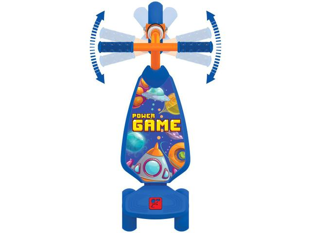 Imagem de Patinete 3 Rodas Power Game Bandeirante