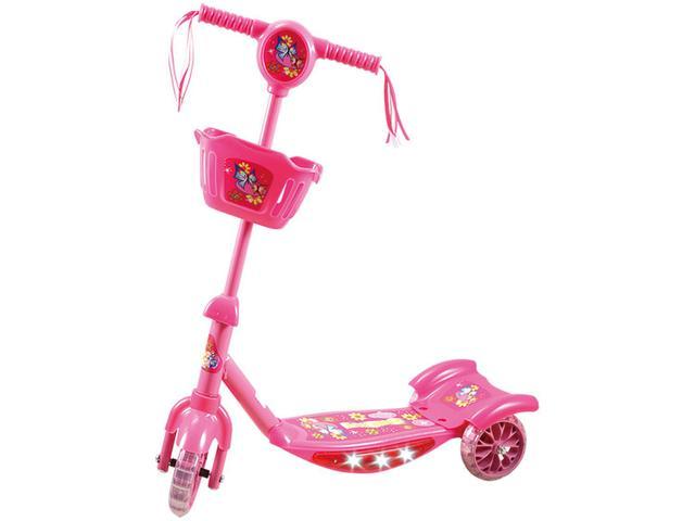 Imagem de Patinete 3 Rodas Toys 4F Toys