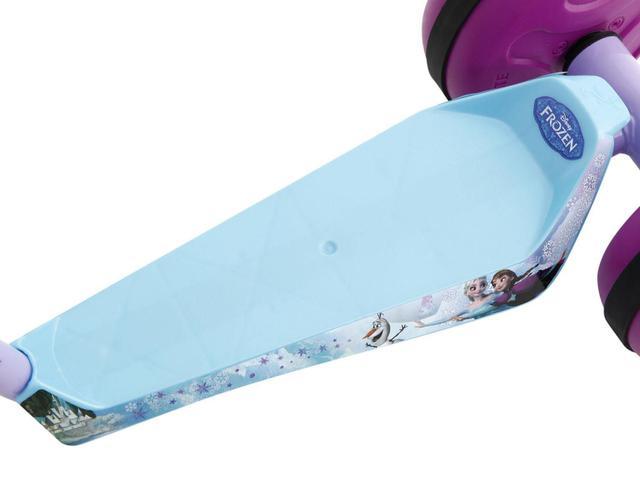 Imagem de Patinete Disney Frozen 3 Rodas