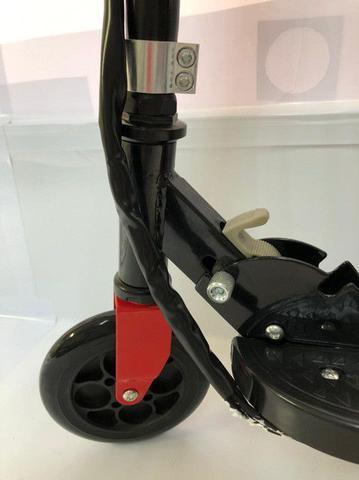 Imagem de Patinete Elétrico E-scooter Com Banco Dobrável