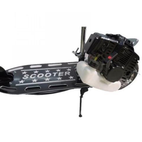 Imagem de Patinete Motorizado Motor 2 Tempos Gasolina