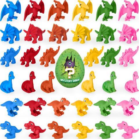 Imagem de Patrulha Canina - Mini Figuras 1 Unidade Surpresa - Sunny