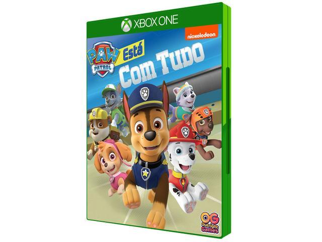 Imagem de Patrulha Canina para Xbox One
