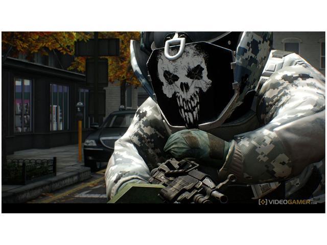 Imagem de Pay Day 2 para PS3