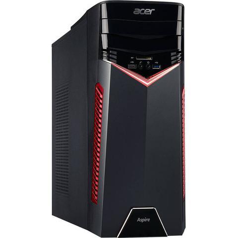 Imagem de PC Gamer Acer Aspire GX-783-BR13 Intel Core i7 16GB (GeForce GTX 1060 com 6GB) 1TB Windows 10