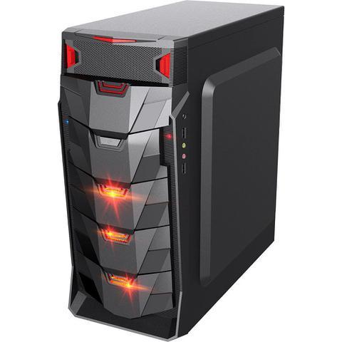 Imagem de Pc Gamer Barato AMD A6 7480 R5 Série 8gb Ddr3 Ssd 120GB COM