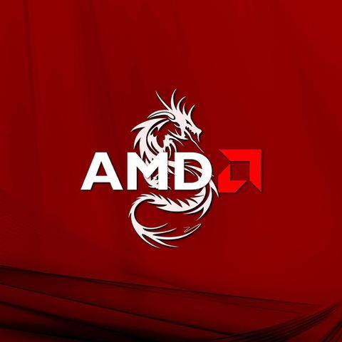 Imagem de PC Gamer Completo AMD 6-Core CPU 3.8Ghz 8GB (Placa de vídeo Radeon R5 2GB) SSD 120GB Skill Monitor HDMI LED 19.5