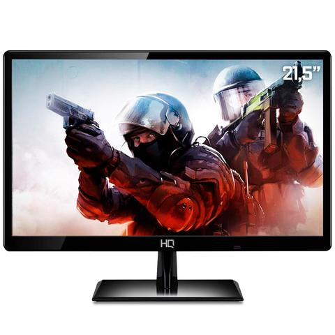 Imagem de PC Gamer Completo EasyPC FullHD Intel Core i5 (GeForce GTX 1050 Ti 4GB) 8GB 1TB Monitor LED 21.5