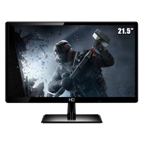 Imagem de PC Gamer Completo Intel Core i5 RAM 8GB (Geforce GTX 1050 Ti 4GB) HD 1TB 500W Monitor Full HD 21.5