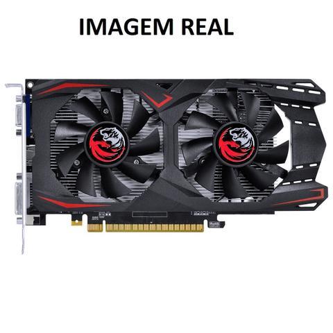 Imagem de PC Gamer EasyPC Booster Intel Core i5 3.40Ghz 8GB (Geforce GTS 2GB) HD 1TB 500W