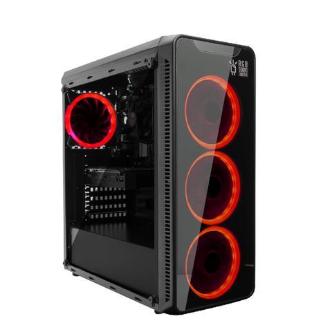 Imagem de PC Gamer EasyPC FPS Intel Core i3 (GeForce GT 1030 2GB) 8GB 1TB
