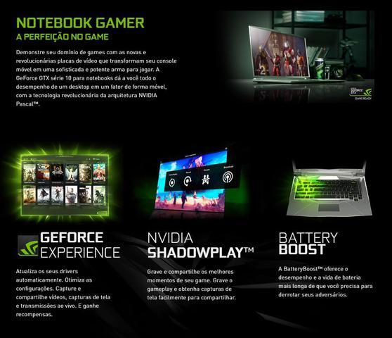 Imagem de PC Gamer EasyPC PlayNow Intel Core i5 (GeForce GTX 1050 Ti 4GB) 8GB HD 1TB Monitor 21.5