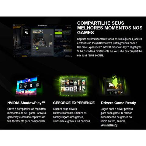 Imagem de PC Gamer EasyPC SilverShield Intel Core i5 8GB (GeForce GTX 1050Ti 4GB) HD 2TB Monitor Full HD 21.5
